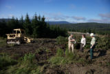 Red spruce restoration partners