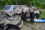 Refuge Law Enforcement Officers