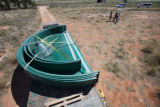 Cattle water tanks