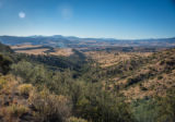 Gila National Forest in New Mexico