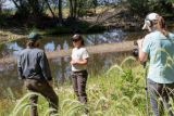Photographer documents St. Vrain stream restoration