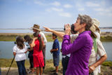 San Diego National Wildlife Refuge with Sally Jewel as speaker