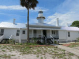 Cedar Keys lighthouse