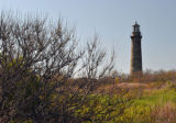 Lighthouse at Thacher Island Refuge