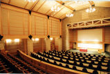 Auditorium at NCTC