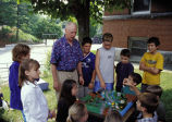 Watershed Environmental Education