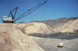 Strip Mining in Wyoming