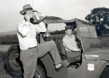 Wichita National Wildlife Refuge Manager 1948