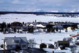 Dillingham in Winter