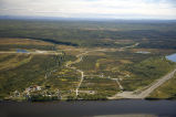 Allakaket  Old Village site on Koyukuk River