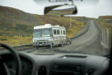Driving the Dalton Highway