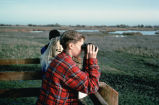 Class Tour at San Luis National Wildlife Refuge