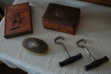Presidential belongings