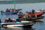 Nation's River Bass Tournament