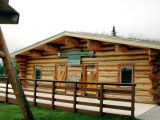 Tetlin National Wildlife Refuge Visitor Center