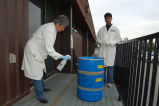 Avian Influenza Sampling Project 2006