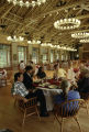 Dining Hall at National Conservation Training Center (NCTC)