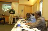 Congo Basin Meeting at the National Conservation Training Center (NCTC)