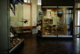 Museum at the National Conservation Training Center (NCTC)