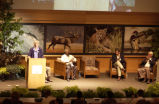 Conservation in Action Summit at National Conservation Training Center (NCTC)