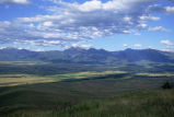 National Bison Range Valley View