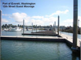 Port of Everett - 12th  Street Marina Guest Moorage