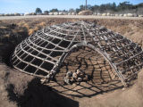 Chumash Sweatlodge