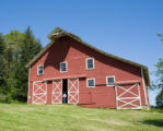 Historic Fiechter Barn